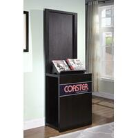 Coaster Catalog Stand Product Image
