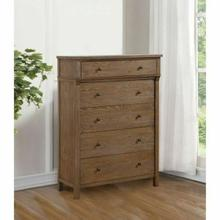 ACME Inverness Chest - 36097 - Reclaimed Oak