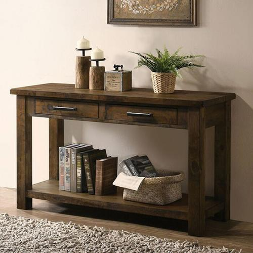 Gallery - Spring Side Table