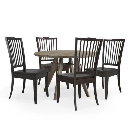 Gavin Round Table and 4 Chairs