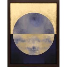 See Details - Blue Sphere II