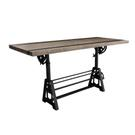 """Walden 72"""" Adjustable Desk Product Image"""