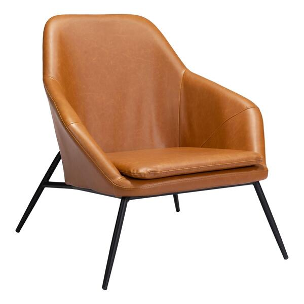 See Details - Manuel Accent Chair Tan
