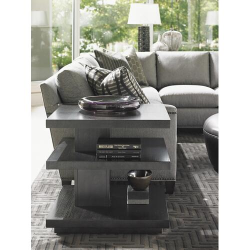 Lexington Furniture - Ellena Square End Table