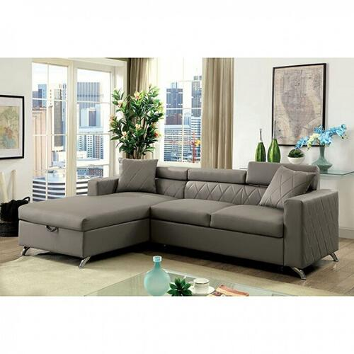 Furniture of America - Dayna Sectional