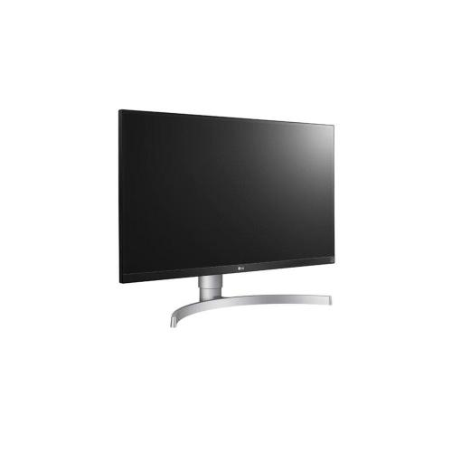 LG - 27'' Class 4K UHD IPS LED Monitor with HDR 10 (27'' Diagonal)