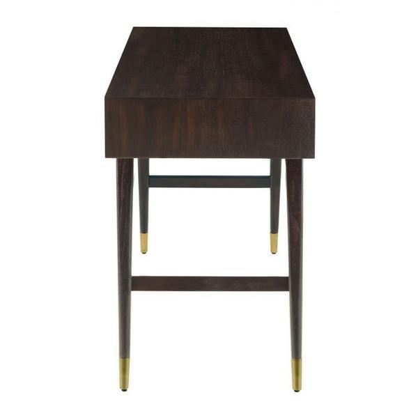 See Details - Lionel Console Desk