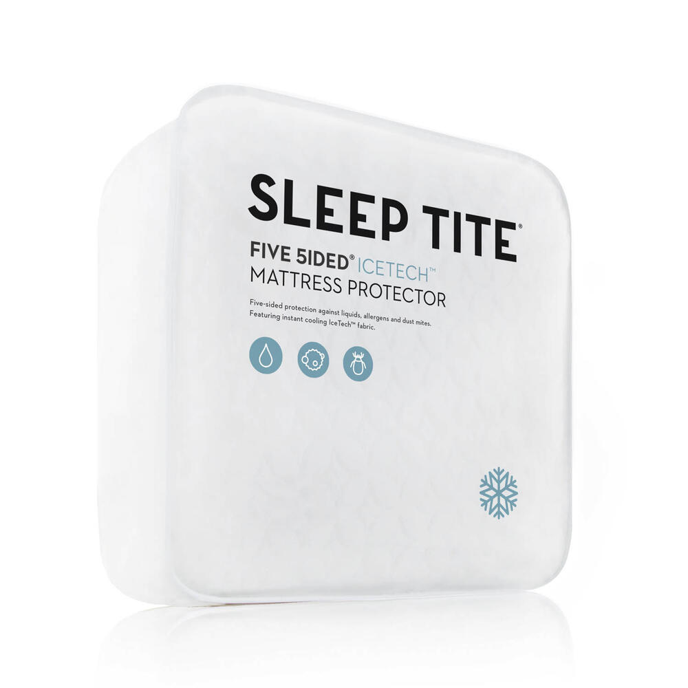 Five 5ided IceTech Mattress Protector Queen