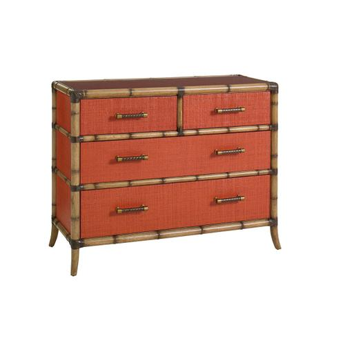Tommy Bahama - Red Coral Chest