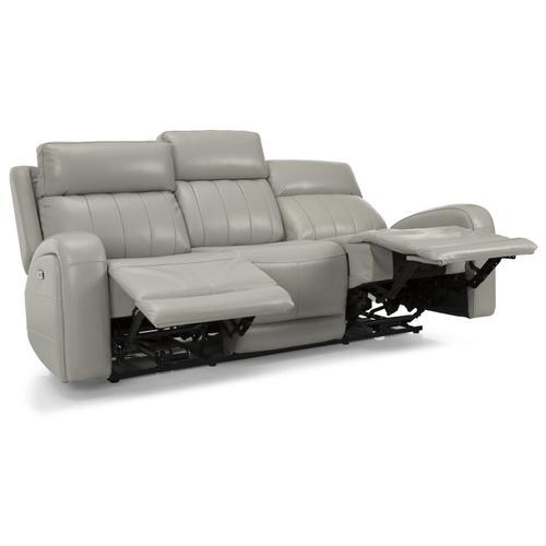 Decor-rest - Power Reclining Sofa