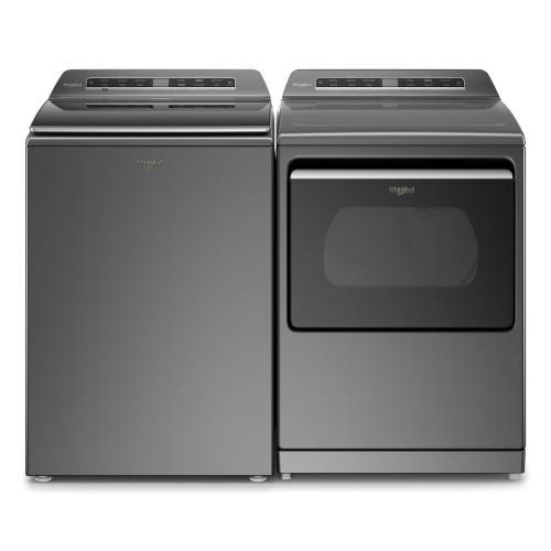 Gallery - 7.4 cu. ft. Smart Top Load Gas Dryer