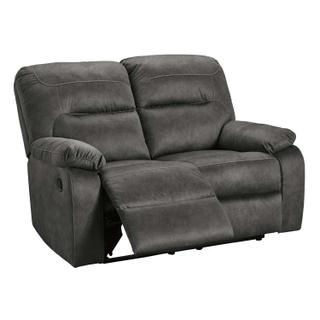 See Details - Reclining Loveseat