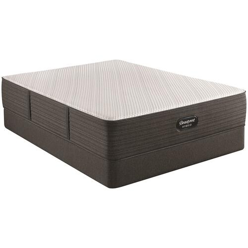 Beautyrest Hybrid - BRX1000-C - Plush - Split King