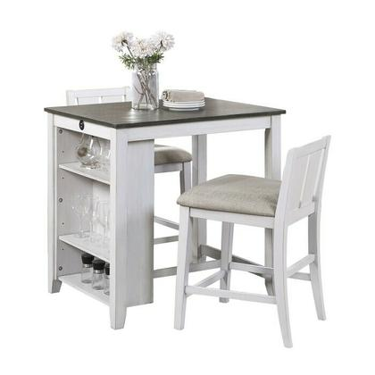 See Details - 3-Piece Pack Counter Height Set