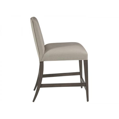 Madox Low Back Counter Stool