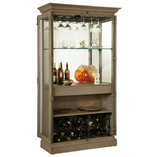 690-043 Socialize III Wine & Bar Cabinet