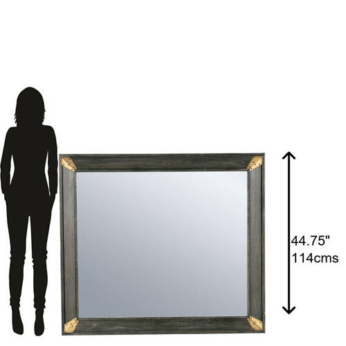 2-3867 Edgewater Mirror