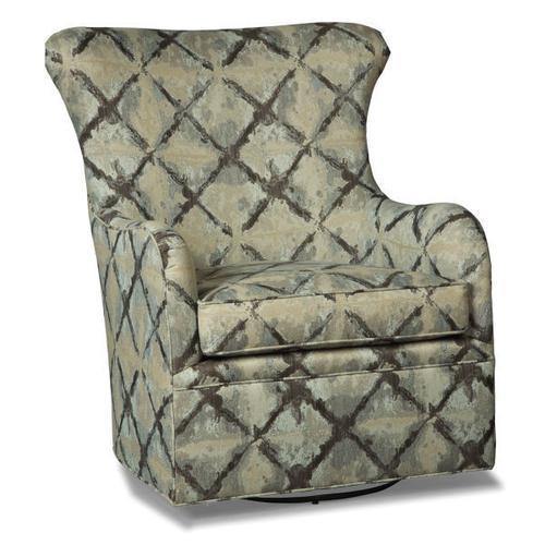 Fairfield - Norwood Swivel Chair