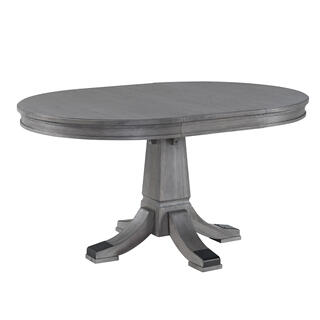Foundry Pedestal Table