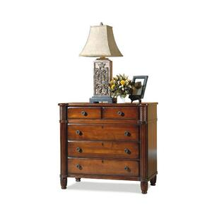 Gallery - Bachelor Chest
