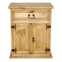 See Details - Large Night Stand