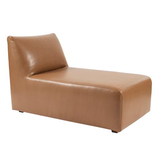 Pod Lounge Cover Avanti Bronze (Cover Only)