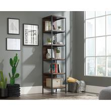 View Product - Tower Bookcase