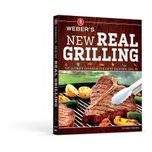 See Details - Weber's New Real Grilling