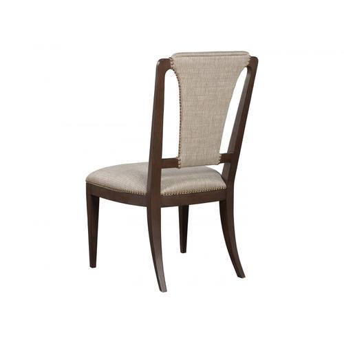 Verbatim Upholstered Side Chair