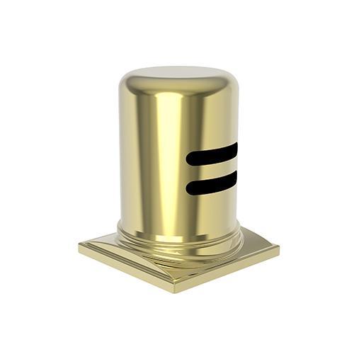 Newport Brass - Forever Brass - PVD Air Gap Kit