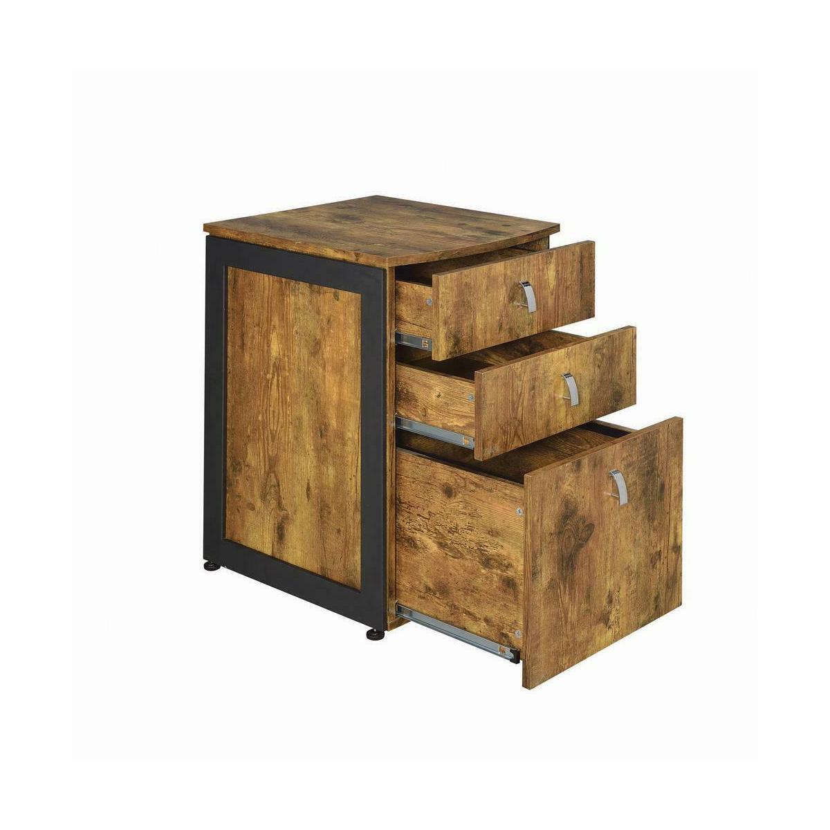 See Details - File Cabinet