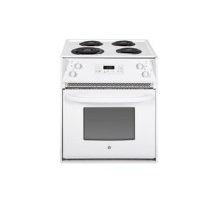 "GEGE(R) 27"" Drop-In Electric Range"