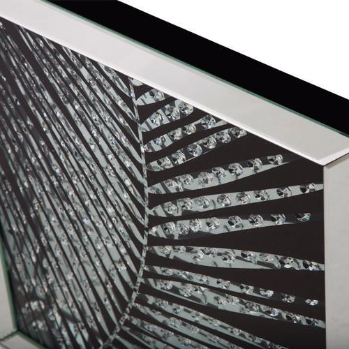 Mirror Framed Wall Decor 270h