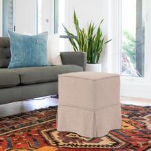 See Details - Universal Cube Linen Slub Natural