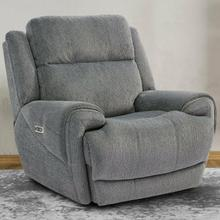 SPENCER - TIDE GRAPHITE Power Recliner
