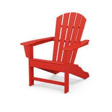 View Product - Palm Coast Adirondack in Sunset Red