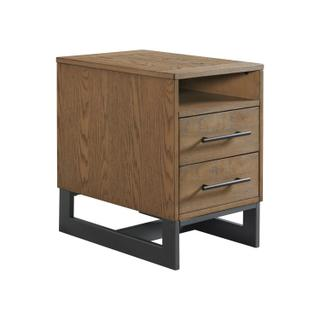 See Details - Eden Chairside Table