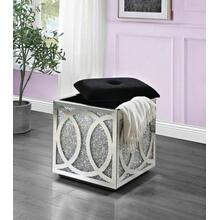See Details - Noralie Ottoman