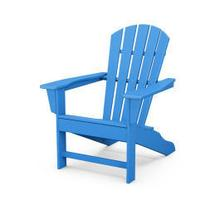 View Product - Palm Coast Adirondack in Pacific Blue