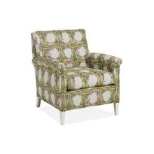 531 JACOBY STATIONARY CHAIR