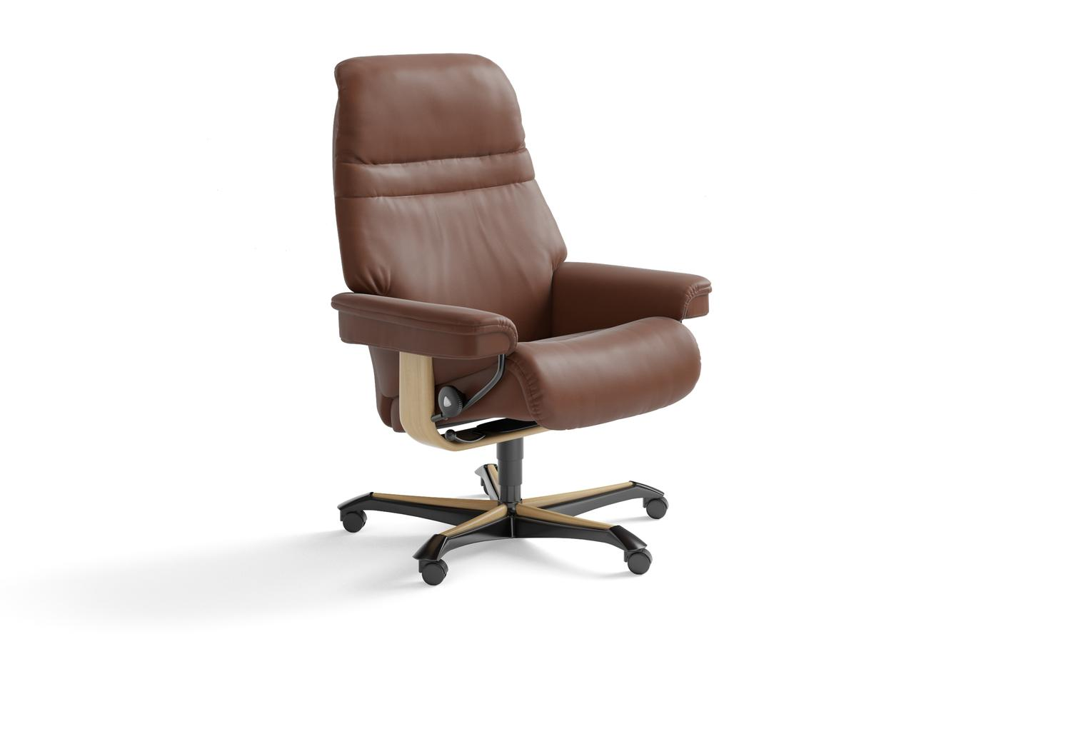 Stressless By EkornesStressless Sunrise Office