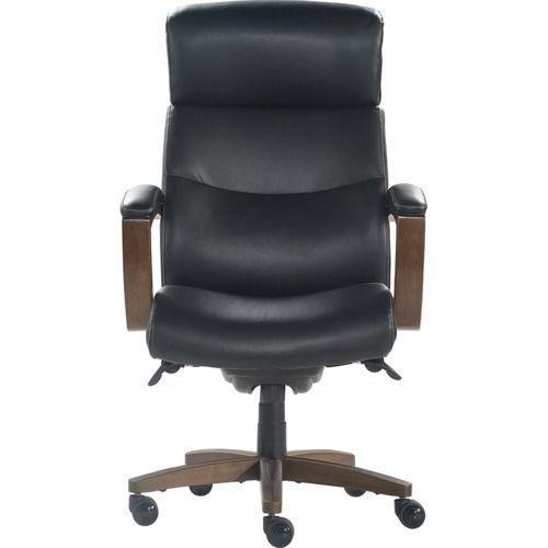 Gallery - Greyson Executive Office Chair, Black