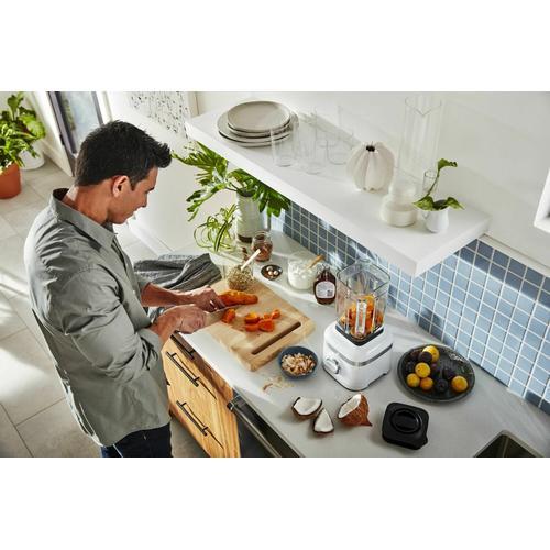 KitchenAid Canada - K150 3 Speed Ice Crushing Blender - White
