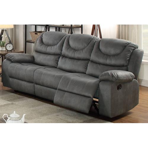 Gallery - Motion Sofa