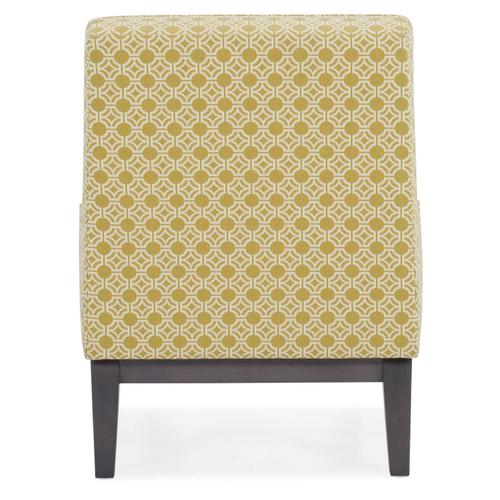 MARQ Living Room Kemen Armless Accent Chair
