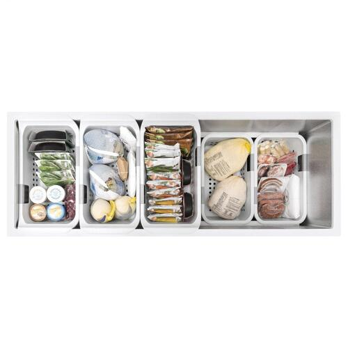 Gallery - GE® 21.7 Cu. Ft. Manual Defrost Chest Freezer