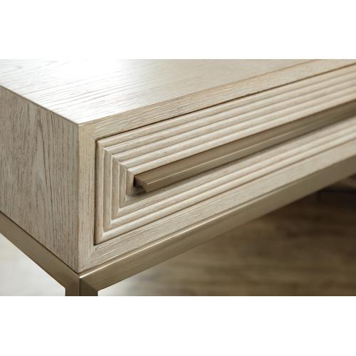 Hooker Furniture - Cascade Writing Desk