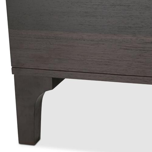 Accent Cabinet-night Stand-end Table