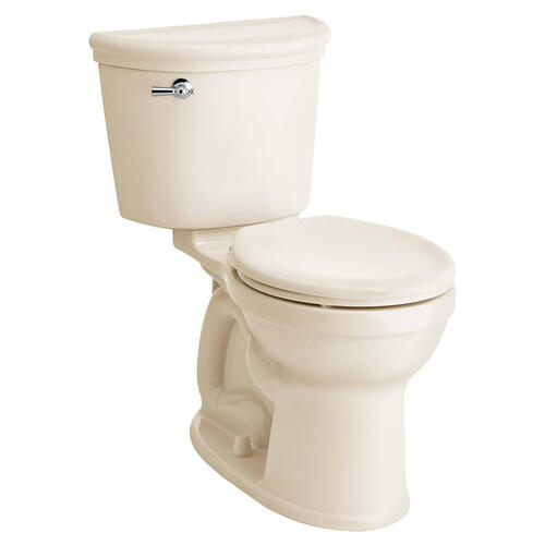Retrospect Champion PRO Right Height Toilet - 1.28 GPF - Linen