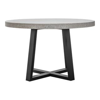 See Details - Vault Dining Table White